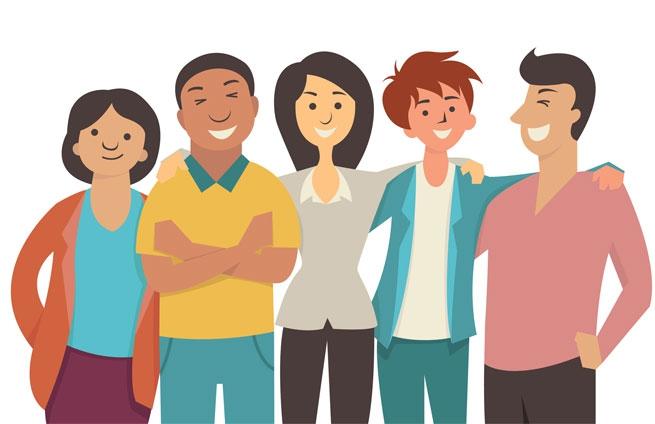 Pomagamy uczniom w dokonywaniu wyboru kierunku <span>kształcenia, zawodu i planowania kariery zawodowej</span>